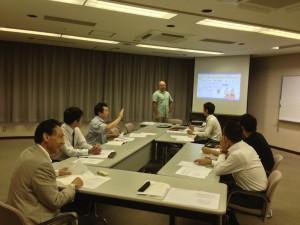 茨城県醤油組合HP講座